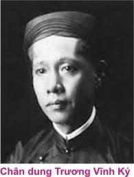 Trương Vĩnh Ký (1837-1898)