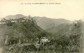 Thăm Ải Nam Quan