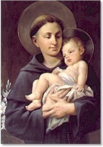 Thánh Antôn ở Padua