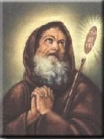 Thánh Phan Xi Cô