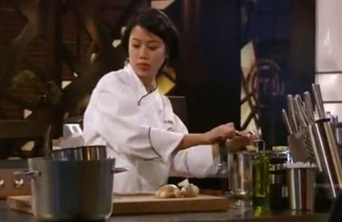 Nấu ăn ngon cùng Vua đầu bếp Christine Hà