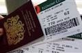 Chớ dại dột đăng ảnh hay vứt bỏ vé máy bay