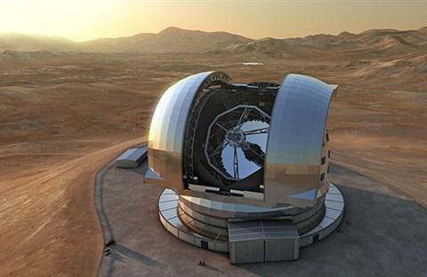 Kính hiển vi và kính thiên văn...