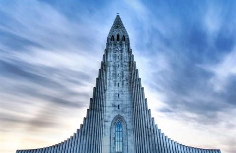 12 nhà thờ đẹp nhất thế giới