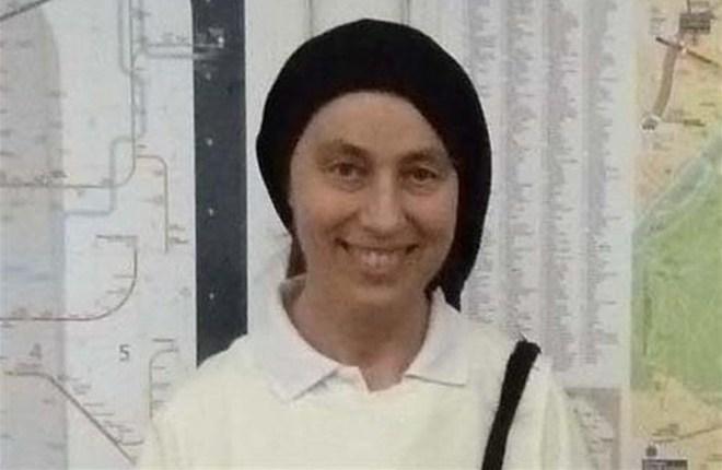 Đời sống thiêng liêng kỳ lạ của nữ tu Sofie Hamring