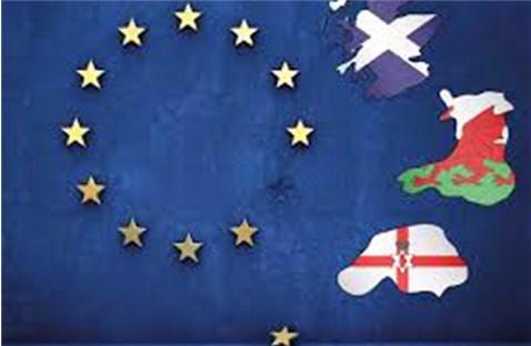 Anh quốc rời Liên minh Âu Châu (EU)