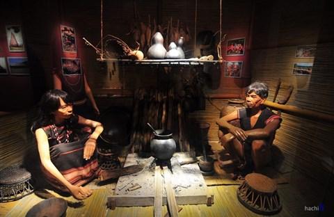 Kon Tum qua các địa danh nổi tiếng