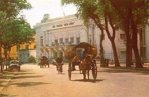 Sài Gòn: Hòn Ngọc Viễn Đông