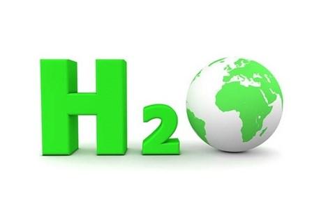 Năng lượng tương lai: Hydrogen