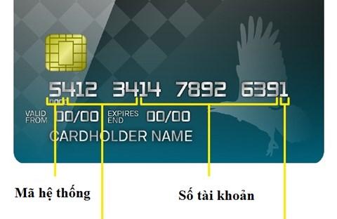 Những bí mật về thẻ ngân hàng mà không phải ai cũng biết