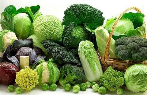 Sai lầm lớn nếu thường xuyên luộc những loại rau này