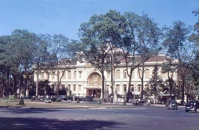 10 công trình đầu tiên của Pháp ở Sài Gòn thay đổi sau 150 năm