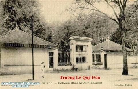 18 Nơi Cổ Xưa Nhất Ở Sài Gòn