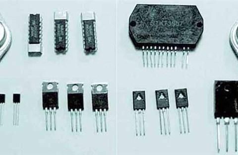 Chíp điện tử và những phát minh