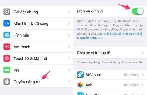 """Những ứng dụng cần loại bỏ để iPhone không bị """"quá tải"""""""