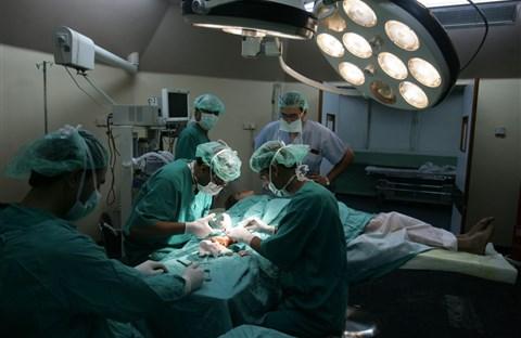 Gây tê và gây mê trong phẫu thuật