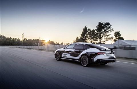 Audi sẽ có xe tự hành hoàn toàn sau 4 năm nữa