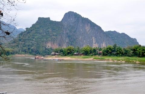 Du ngoạn Luang Prabang (Lào)