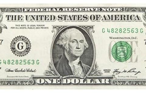 Giải mã bí ẩn các biểu tượng trên tờ 1 đôla Mỹ