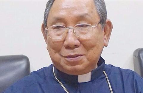 Vài tin vui từ Giáo Hội Lào!