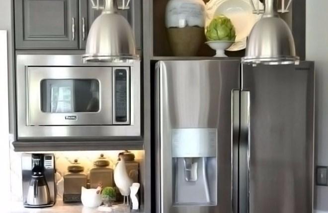 Những công dụng khác của Tủ lạnh
