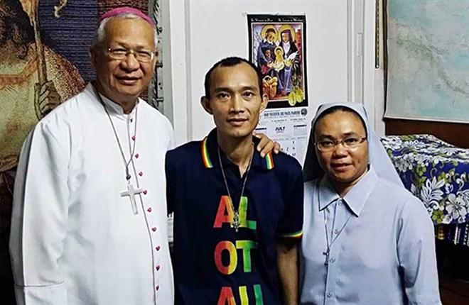 Sơ Trịnh Vũ Phương, Một Nữ tu Salesian đầy yêu thương và quả cảm