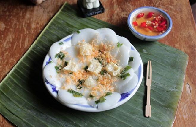 Các món ăn ngon ở Huế, Đà Nẵng hay Hội An