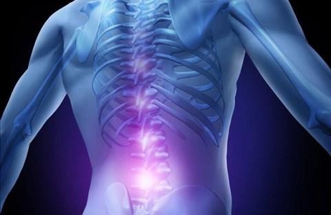 Chẩn đoán và trị đau lưng