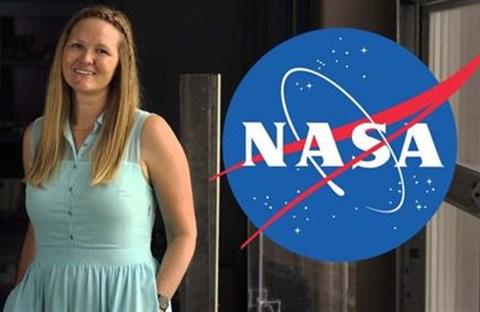 Sơ Libby Osgood – Từ một kỹ sư không gian NASA trở thành nữ tu
