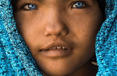 Chân dung các dân tộc Việt Nam qua lăng kính nhiếp ảnh gia người Pháp