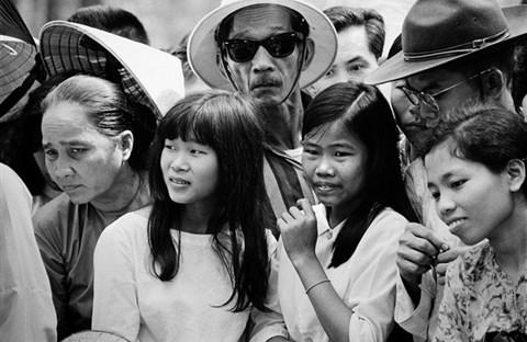 Phụ nữ trong chiến tranh Việt Nam