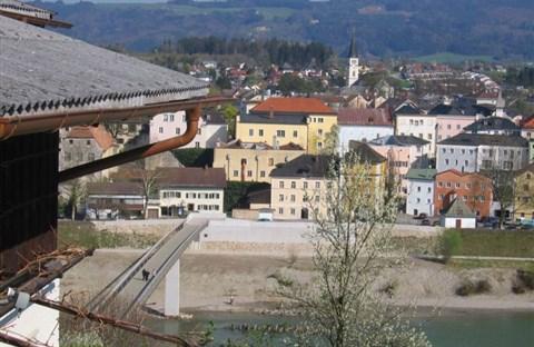 'Đêm Thánh Vô Cùng' nơi ngôi làng nhỏ Oberndorf
