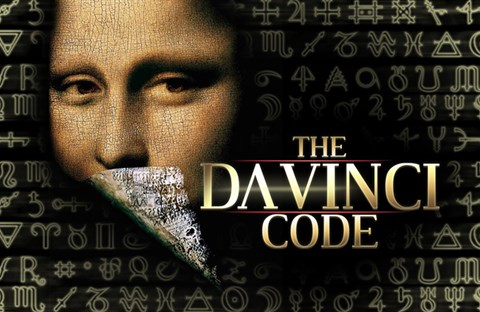 Những sai lầm trong cuốn tiểu thuyết Da Vinci Code của Dan Brown