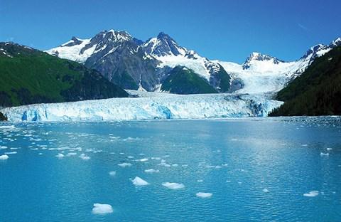 Vài nét về Tiểu bang Alaska (Mỹ)