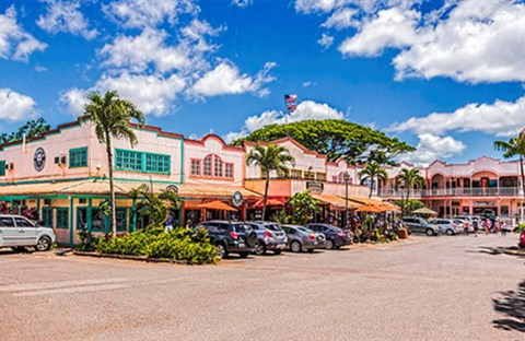 10 thị trấn rực rỡ, đẹp nhất ở Hawaii