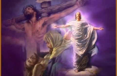 Đức Giêsu qua đời ngày nào ?