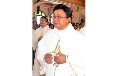 Một linh mục Philippine được vinh danh trong số các tử đạo Kitô thời hiện đại