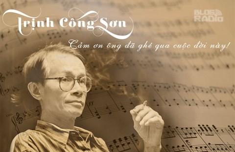 Đôi điều về những ca khúc của Trịnh Công Sơn (kết)