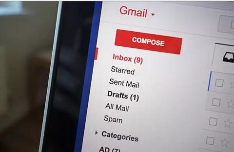 Những thủ thuật độc đáo khi sử dụng Gmail