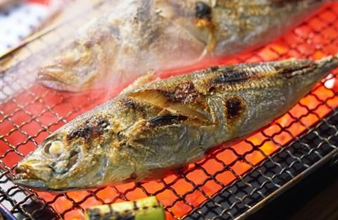 Những ai không nên ăn cá?