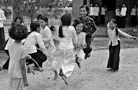 Hồi ức thăm thẳm Sài Gòn xưa: Trường Đình