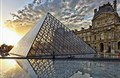 Thăm bảo tàng Louvre (Paris)