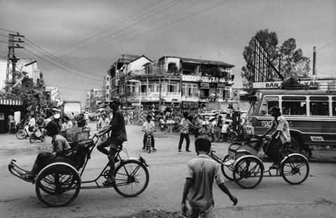 Chợ Lớn Sài Gòn qua ống kính người Pháp