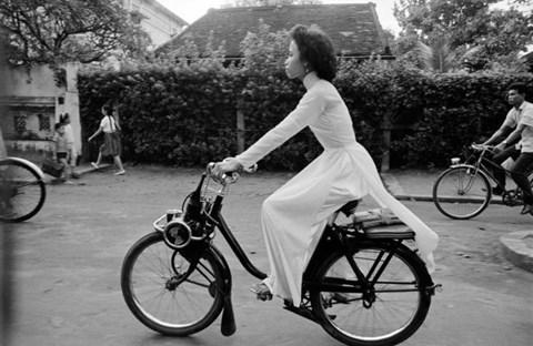 Nét đẹp đáng nhớ của phụ nữ Sài Gòn trước 1975
