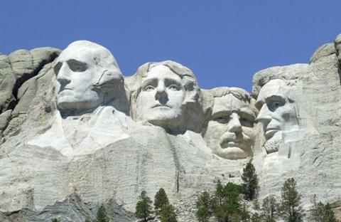 Đằng sau ba biểu tượng nổi tiếng của nước Mỹ