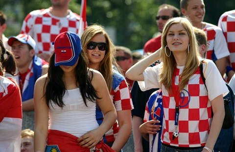 Những điều bạn chưa biết về Croatia - Á quân World Cup 2018