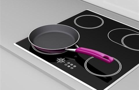Bếp cảm ứng điện từ hoạt động ra sao?