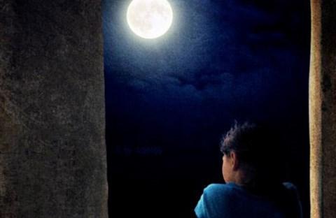 Nhớ mùa trăng tuổi thơ
