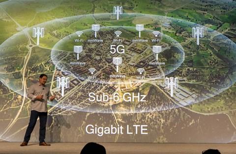 5G đã sẵn sàng, 5 đặc điểm bạn nên biết về nó