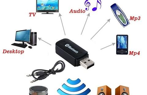 Tìm hiểu về công nghệ Bluetooth